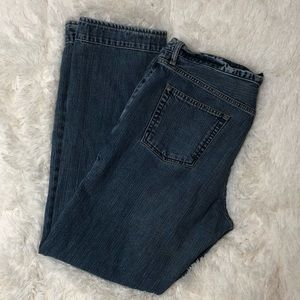Banana Republic Utility Jeans. Men's sz 36x34